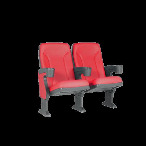 Argentina rød, 2 stole