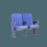 Argentina blå, 2 stole