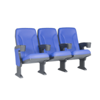 Argentina blå, 3 stole