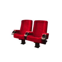 Nykoebing, 2 seats
