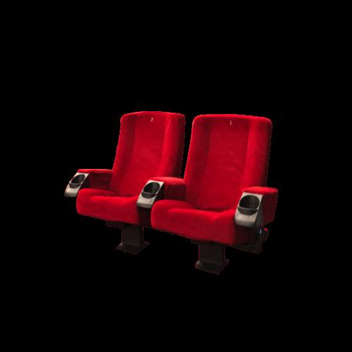 Nykøbing, 2 stole