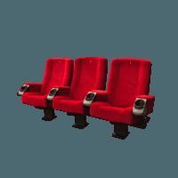 Nykoebing, 3 seats