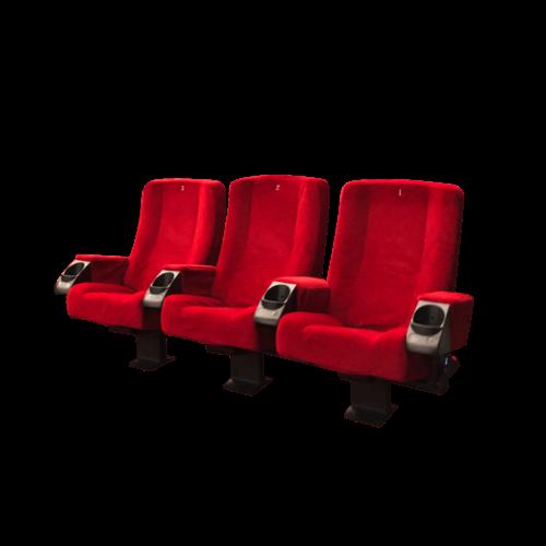 Nykøbing, 3 stole