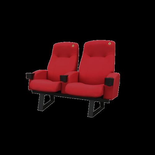 Skeie, 2 seats