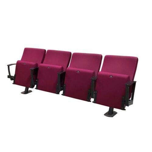 Gloria, 4 seats