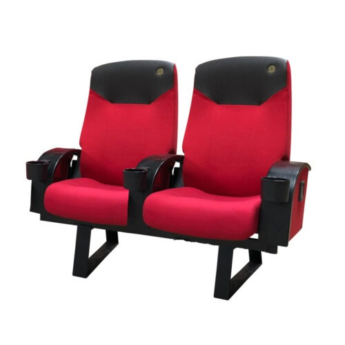 Skeie Lux, 2 stole
