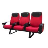 Skeie Lux, 3 stole