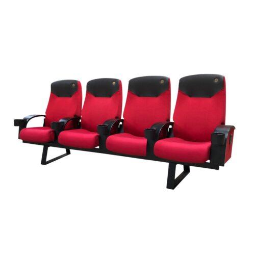 Skeie Lux, 4 stole