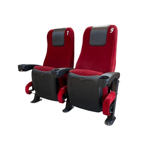 Inorca bordeaux, 2 chairs