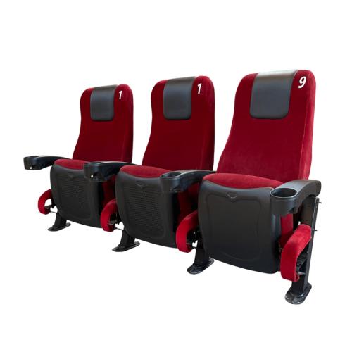 Inorca bordeaux, 3 chairs